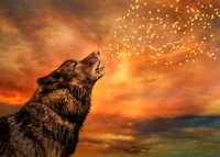 The Sacred Howl of Being
